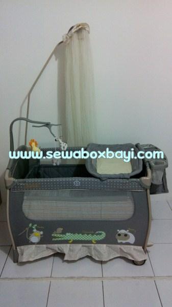 box bayi plastik