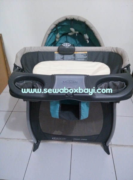graco pack n play