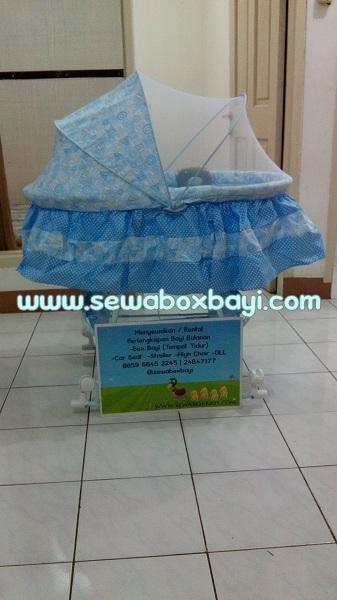 sewa box bayi liana bsd