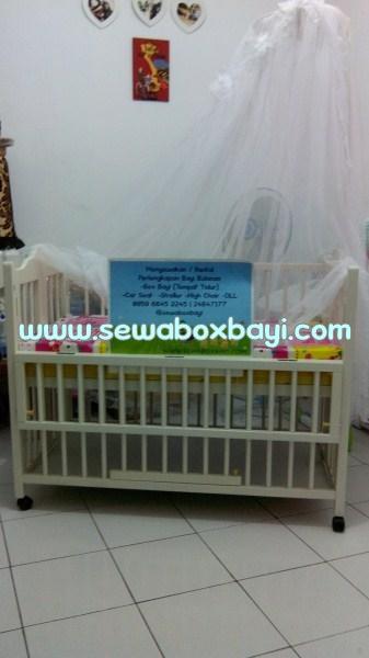 sewa box bayi yos dasana indah