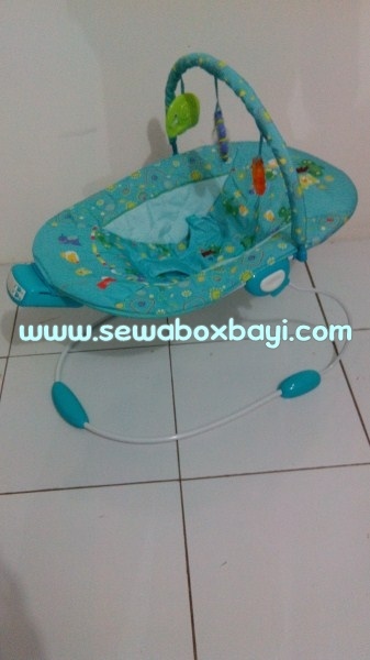 mastella baby bouncer (1)