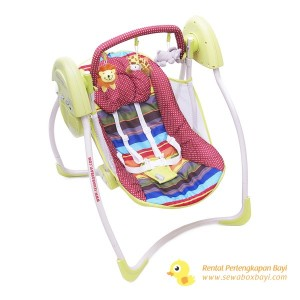 Babydoes Swing