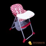 High Chair Cocolatte