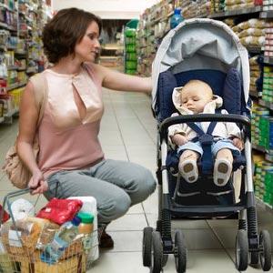Sewa Stroller Bayi Mudah, Murah dan Fleksibel
