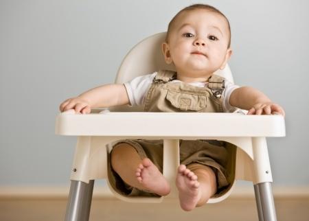 Tips Memilih Sewa Kursi Makan Bayi