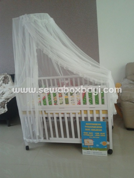 rudi jagakarsa rental tempat tidur bayi kayu