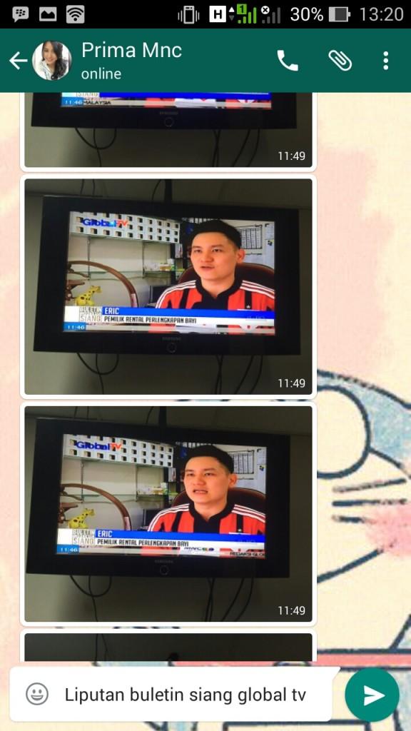 liputan global tv sewaboxbayi
